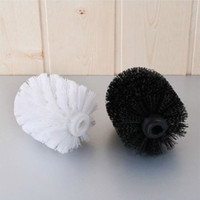 Wholesale Universal Toilet Brush Head Holder Replacement Bathroom WC Clean Spare Accessories