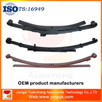 Wholesale Heavy Truck Suspension Kit Asia Spring