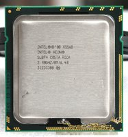 Wholesale Intel Xeon X5560 Quad Core Processor GHz MB GT s CPU SLBF4