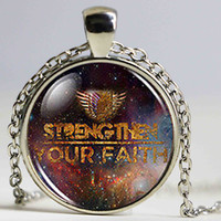 attack heart - Anime Shingeki no Kyojin Attack on Titan Necklace fashion Jewelry cosplay Pendant chain man womens steampunk necklace charm