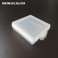 Wholesale Mini Frosted Plastics Storage Box for Electronic Component Parts SMD SMT Screw Knitting Toolbox
