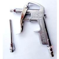 air duster spray - Air Compressor Dust Duster Trigger Handle quot Compressed Nozzle Blow Spray Gun