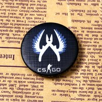 Wholesale Games CSGO Buttons for Best Friends Badges CS GO School Bag DOTA Coat Badge Creed Brooch Skyrim Pins Men Cosplay Accessories New