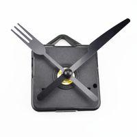 Wholesale Hot Sale Quartz Clock Wall Movement Fork Knife Hands DIY Mechanism Repair Part Replace