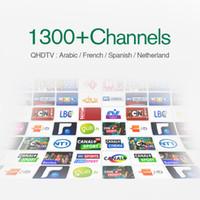 achat en gros de ciel iptv-Abonnement de 1 an Arabe Iptv Sky IT / UK / DE 1300+ Europe Arabic Iptv Channels Streaming IPTV Compte Apk Support Android Enigma2 Mag25X