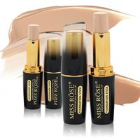 1 b face cream - Brand Face Primer Base Foundation Stick Hightlighter Waterproof Makeup Concealer Stick Cream Make Up Hightlighting Cosmetics b