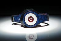 al por mayor dre rojo-Beatss por el Dr. A Dre Pro edición de Detox sobre los auriculares de Monster Profesional de los auriculares Monster PRO Red Sox HIFI