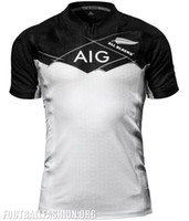 Wholesale RWC New Zealand All Rugby Shirt Season Men world cup Rugby Jersey best quality jersey sevens S XXL