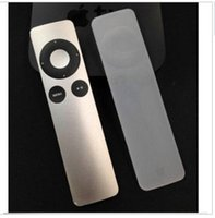 apple tv remote case - PC high quality Silicone Protective Case Cover Skin For Apple TV Remote Control Controller G9