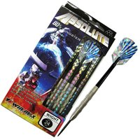 Wholesale Darts Best Quality Professional Tungsten G G Soft Tip Darts for Electrical Dartboard WINMAX quot Absolute quot