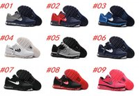 Wholesale New Arrive Max Maxes Running Mens Shoes Sneakers Maxes Nanotechnology Running Top Quality Sport Shoes