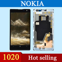 bar converter - High quality AAA Nokia Lumia LCD display screen digital converter touch screen glass assembly factory