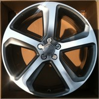 Wholesale LY22012 Aluminum alloy rims is for SUV car sports Car Rims modified inch inch inch inch inch