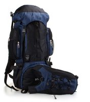 best climbing backpack - outdoor camping bag L oxford cloth nylon climbing brand moutaineering backpack travel best kit