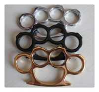 Hand Grips best fats - Best iron knuckle duster Iron Knuckles QTY1 FAT BOY RENEGADE THICK BLACK BRASS KNUCKLE DUSTERS