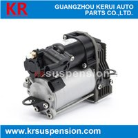 Wholesale A1643200304 Air Suspension Compressor for Mercedes W164 ML GL Class A1643200504 A1643201204 A1643200504 A1643200904