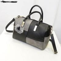 Wholesale Women Bag Women Leather Handbags Trunk Bolsos Designer Handbags High Quality Shoulder Bag Sac A Main Femme De Marque