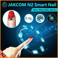 Wholesale Jakcom N2 Smart Nail Consumer Electronics Smart Watches As celular android for samsung original waterproof watch phone bluetooth