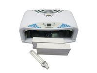 battery refurbishment - 220V V W UV light for LCD refurbishment W lamp tube Professional Nail Dryer Lamp Acrylic Gel Nail Curing W UV Light