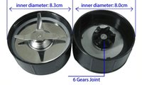 magic bullet - Cross Blades for Magic Bullet New With Gaskets Replacement Blender Part