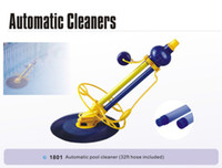automatic inground pool cleaner - Inground Automatic Swimming Pool Cleaner Accessories VACUUM Cleaner Swimming Pool Cleaning Equipment