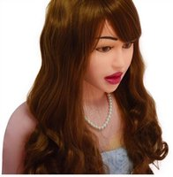 Wholesale Small Video Size Love Sex - sex doll sex products 40% discount full silicone love doll for men sex doll video dropship adult doll games free gifts