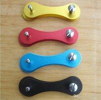 belt finder - Creactive Keychain Aluminum Key Belt Clip Folder Flexible Tool DuuIY key holder