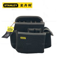Wholesale Stanley Pockets Tool Waist Bag for Electrician Tool Pouch Holder With Belt Loop