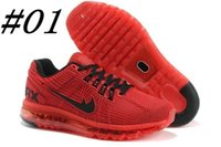 Wholesale Kids Boys Athletic Shoes Hot Sell MAX Mens Shoes Original Quality Jogging Shoes Sports Training Shoe