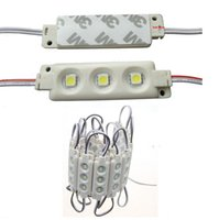 abs rgb - Backlight LED Modules Injection ABS Plastic W RGB Led Modules Waterproof IP65 LEDs Led Storefront Light