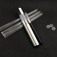 best black tube - Bud Touch CE3 ml plastic tank Concentrate Vaporizer CBD Vape Pen kit ce3 mah capacity kit PP Tube Pack best price