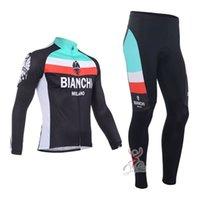 bianchi mountain bikes - 2015 Arrival Bianchi ropa ciclismo mtb bicicleta mountain bike maillot clothing Bicycle cycling jerseys wear Top bibs shorts