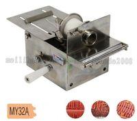 Wholesale MY32A Handle Stainless steel sausage knotting machine sausage casings binding machine smoked sausage knot machine MYY