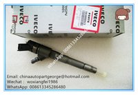 Wholesale Fake a penalty ten Original and new Common rail fuel injector for IVECO
