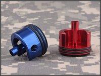 aeg upgrade parts - airsoft internd parts CNC aluminum Upgrade accessories for AEG Ver II III