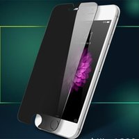 anti reflective film for glass - Applicable to i phone7 anti peeping tempered glass film D anti reflective anti fingerprint mm mobile phone film