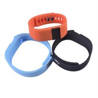 TW64 Bracelet FITBIT Smart Band Fitness Activity Tracker Bluetooth 4.0 Bracelet Sport Smartband pour android ios