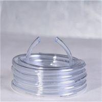 Precio de Tubo de la manguera de plástico transparente-Venta caliente Ninguna pipa transparente del tubo transparente del tubo del claro del pvc del olor flexible de las mangueras flexibles de China Supplier