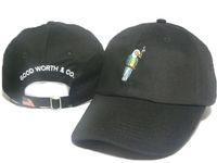 Регулируемые шлемы Strapback шлем Письмо бейсбольной кепки Изогнутое Brim я чувствую как pablo Caps Деревенский тележка 6 водителей панели Шлемы Свободная перевозка груза