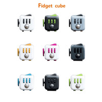 anxiety relaxation - Anxiety Stress Relief Fidget Cube Calming Toy for Focus Relaxation Distraction Improved Mood Aids Depression Worry Fear Perfect