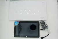 ¡Venta al por mayor - más nuevo !!! 10.6 '' IPS Cubo Iwork11 Stylus Windows 10 Tablet PC 1920x1080 Intel Atom X5-Z8300 Quad Core HDMI 2.0MP + 5.0MP Cámara