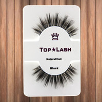 Wholesale 100 Natural Mink Hair Fur Eyelashes OEM Private Logo Acceptable Messy Eye lash Extension Sexy Eyelash Full Strip Eye Lashes D6