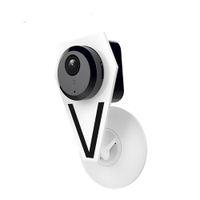 Precio de Mini cámaras wi fi-Mini Wifi MIPC nube de la cámara inteligente Wi-Fi IP cámara de diamante 720p / 960p