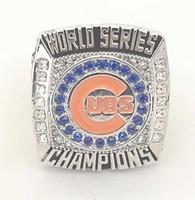 baseball championship - Hot Chicago CUBS Baseball World Series Championship Ring