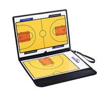basketball coaching board - New Basketball Coaching Board Coaches Clipboard Dry Erase w marker basketball Strategy Board Tactics Luxury Version ISP