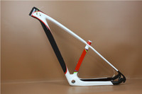 carbon mountain bike frame - 29ER and ER mtb carbon frame high quality and factory directly selling carbon mtb mountain frame size XS S M L