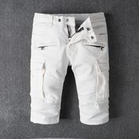 Pantalones vaqueros flacos de los pantalones vaqueros de los pantalones vaqueros de los pantalones vaqueros de los hombres de los pantalones vaqueros