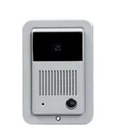 b w doors - 2016 Hot color door bell SIPO B W Color inch CCD Camera with comparable with commax