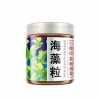 algae mask powder - Pure Seaweed Alga Mask Powder Algae Mask Acne Spots Remove Whitening Moisturizing Facial Mask ZA2297
