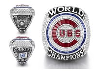 Wholesale High Quality Chicago CUBS Baseball World Championship Rings Size AAA
